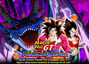 Shadow Dragon Story