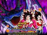 Dragon Ball GT: 7 Shadow Dragons Saga