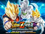 Extreme Z-Area: Hero Extermination Plan