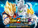 Extreme Z-Area: Hero Extermination Plan