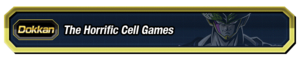 Horrific Cell Games