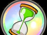 Awakening Medals: Incredible Hourglass