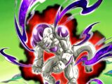 Introduced to Humiliation and Despair Frieza (Final Form)