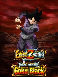 EZA Goku Black