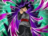 Dark Doctrines Goku Black