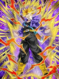 Artwork tur trunks DokHD