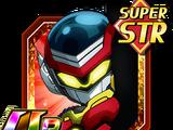 The Earth-Saving Hero Great Saiyaman 4