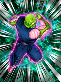 UR Demon King Piccolo TEQ HD