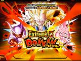 Rare Summon: Super Saiyan 3 Gotenks Extreme Z Dokkan Festival