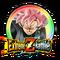 AGL Goku Black (SSR) Rainbow