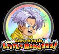 Little Ranger Trunks
