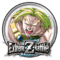 Broly Silver Z