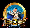 SSGSS Goku gold