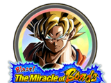 Awakening Medals: Super Saiyan Goku 02