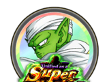 Awakening Medals: Piccolo 02