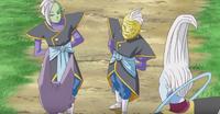 Zamasu and Gowasu Origin