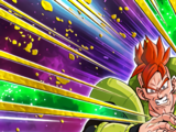 Newly Acquired Chance Android 16