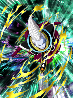 SSR Whis AGL HD