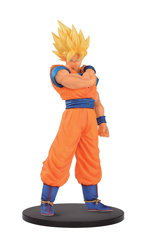 LR Goku origins