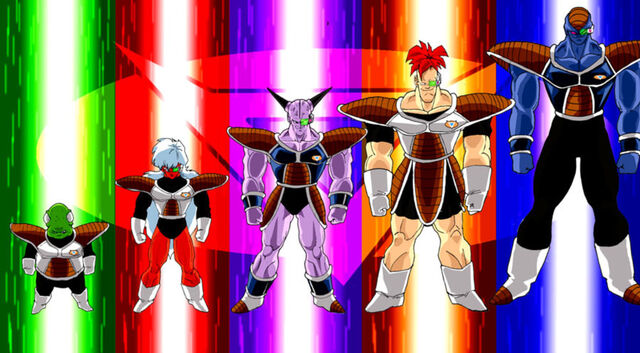 File:Ginyu force by stitchking83-d4btfg4.jpg