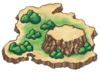 Quest area island