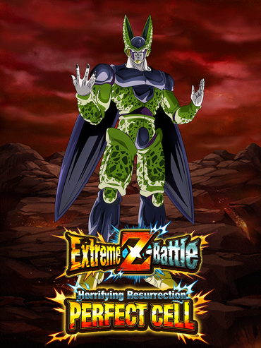 EZA Perfect Cell PHY