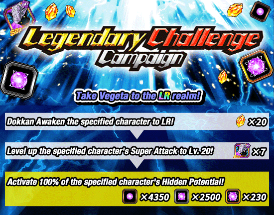 News banner legend camp 20190426