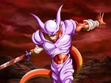 Extreme Z-Battle: Netherworld Demon Super Janemba