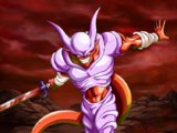 Extreme Z-Battle: Netherworld Demon Super Janemba