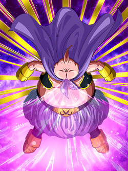 SR Mr. Buu INT HD