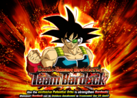Battle-Smart Brawlers! Team Bardock STR