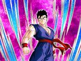 Matured Power Gohan (Teen)