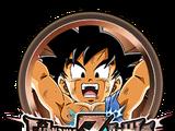 Extreme Z-Awakening Medals: Goku (GT)