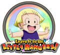 Little Ranger Marron