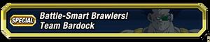 Battle-Smart Brawlers AGL
