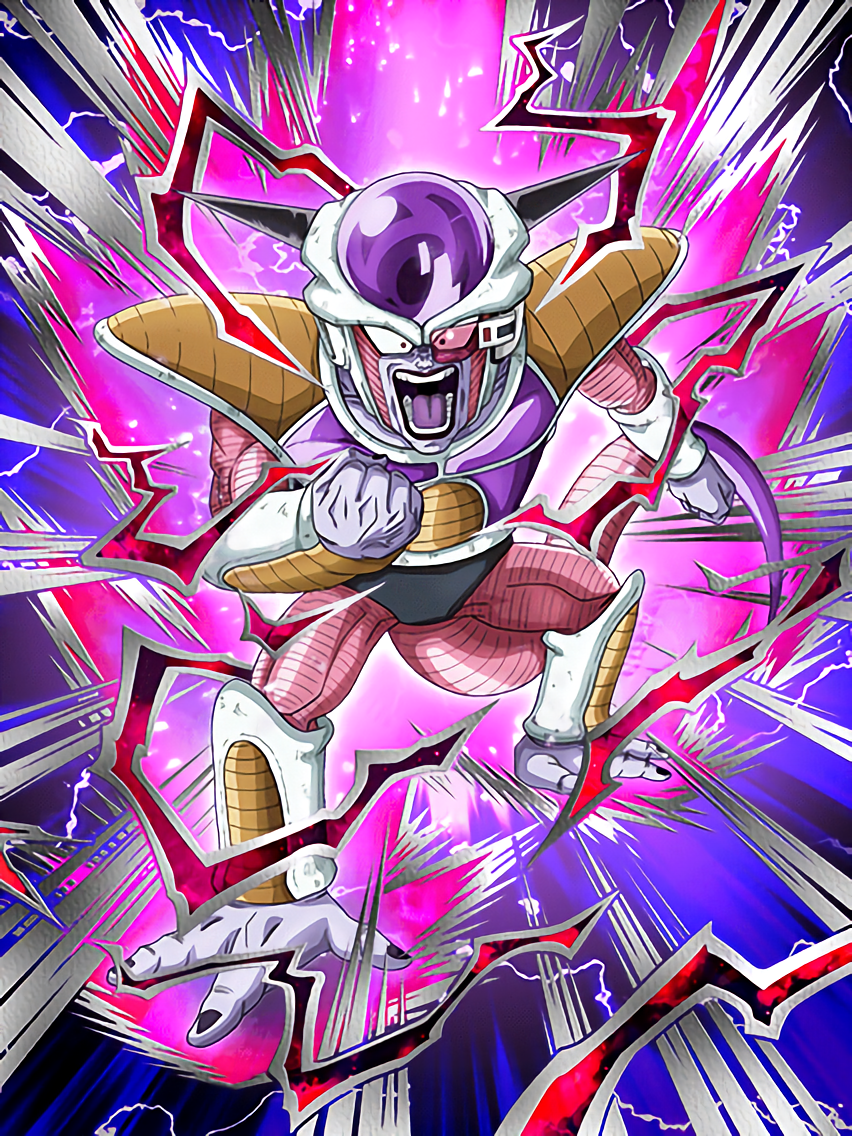 Image - SSR Frieza 1st Form STR.png | Dragon Ball Z Dokkan Battle ...