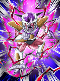 SSR Frieza 1st Form STR