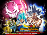 Dragon Ball Super: Universe Survival Saga - Final Battle of the Tournament of Power