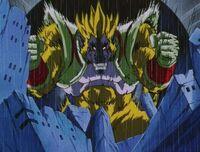 DragonballGT 13
