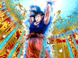 Great Brilliance Goku