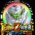 PHY Piccolo Z-Area Rainbow