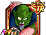 King of the Evil World Demon King Piccolo