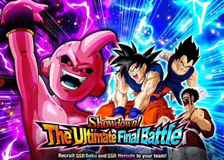 Showdown! The Ultimate Final Battle