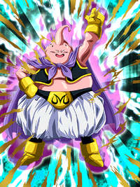 SSR Good Buu PHY HD