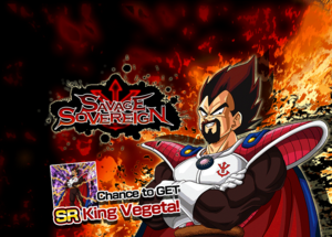 Event Savage Sovereign big