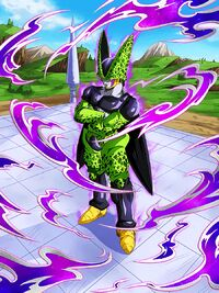 Perfect Cell TUR