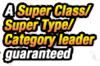 Category Super Guaranteed