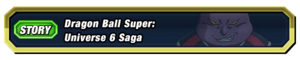 DBS Universe 6 Saga