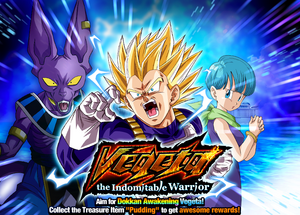 Event vegeta story big