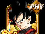 Duty to Protect History Goku (Xeno)